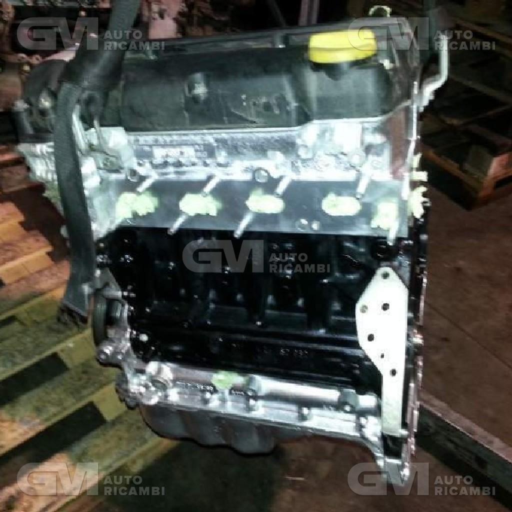 Motore Rigenerato Opel Corsa 1200 Benzina Cod.motore: Z12XEP