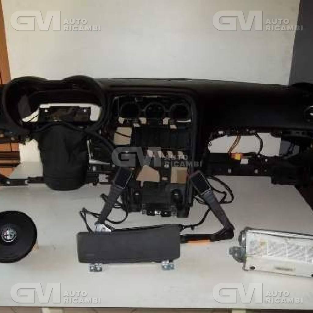 kit airbag alfa romeo 159