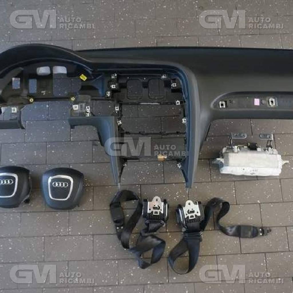 kit airbag audi a6