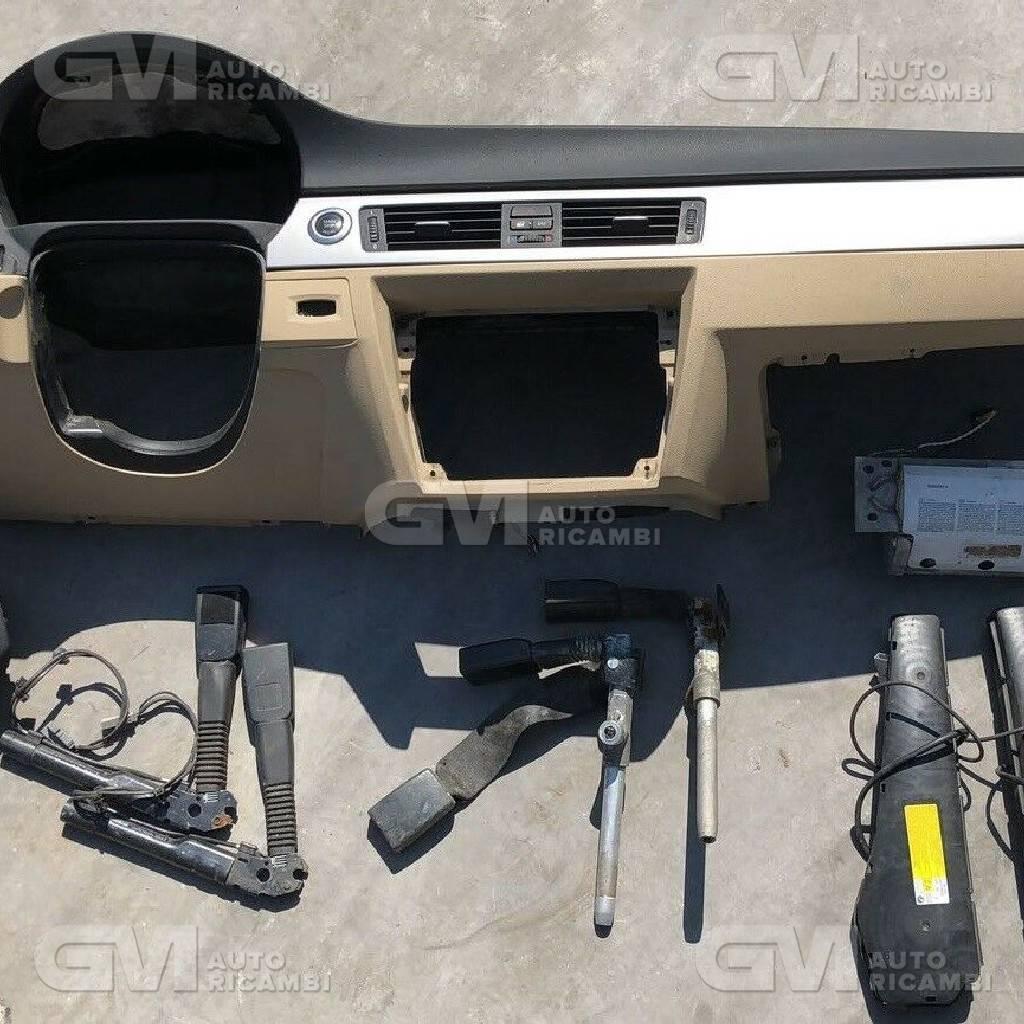 kit airbag bmw 320d