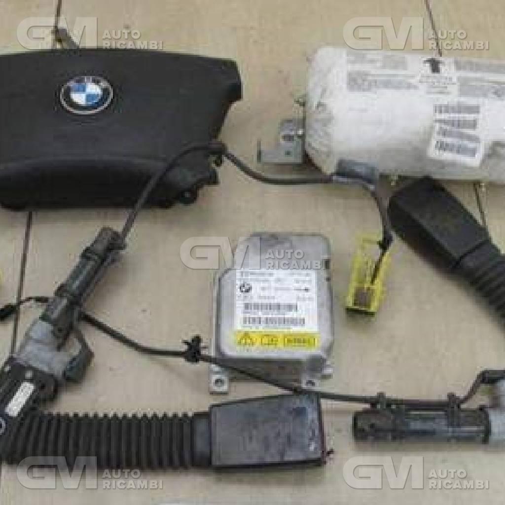 kit airbag bmw e46