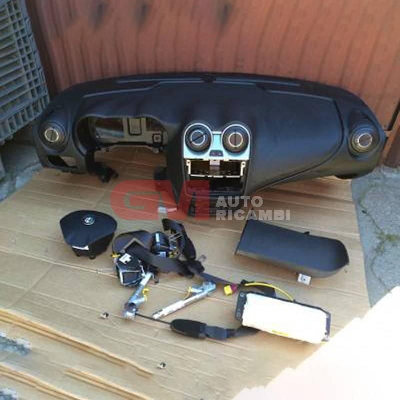 kit airbag alfa romeo mito