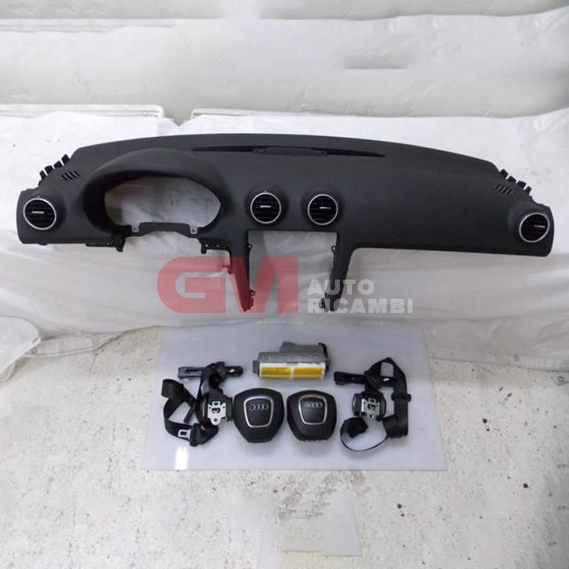 kit airbag audi a3 sportback